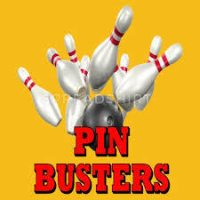 Pin Busters
